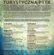 Zdobywanie Górskiej Odznaki Turystycznej PTTK