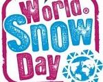 World Snow Day 2014 - konkurs plastyczny