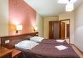 Sypialnia w apartamencie trzy-, lub czterooosobowym