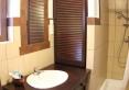 Łazienka na półpiętrze