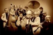 Jazzowe zaduszki 2012 - Leliwa Jazz Band