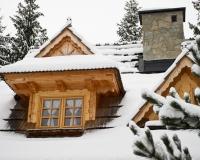 Tatra House - stylowe domki do wynajęcia