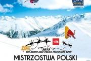 Jubileuszowa edycja do The North Face Polish Freeskiing Open 2013