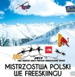 Jubileuszowa edycja do The North Face Polish Freeskiing Open 2013