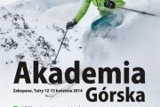 Zimowa edycja Akademii Górskiej