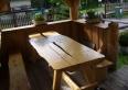stół biesiadny