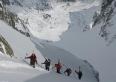 Barania Przełecz - skitouring