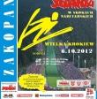 VI Puchar Solidarności 6 pażdziernika Zakopane