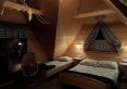 Sypialnia na piÄ™trze