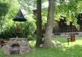 Ogród z grillem