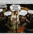 Kapela Hanki Wójciak w Dworcu Tatrzańskim