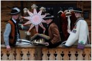 BETLEJEMSKA ZORNICA zaświeci w Zakopanem