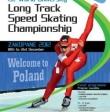 1-sze Akademickie Mistrzostwa Świata w łyżwiarstwie szybkim