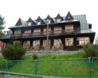 Dom wczasowy Basia