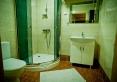 łazienka w domku całorocznym w Zakopanem