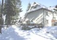 Widok od zachodu w zimie