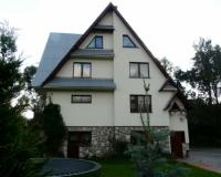 Dom Wypoczynkowy Stasiki