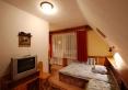 Pokój cztero osobowy z łazienką, tv oraz balkonem