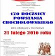 Uroczyste Obchody 170. Rocznicy Powstania Chochołowskiego