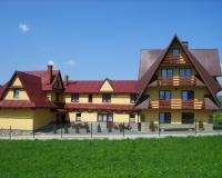 Pensjonat Skalnica