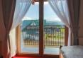 Pokój rodzinny Deluxe z balkonem