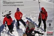 I Dni Lawinowo Ski-tourowe w Dolinie Pięciu Stawów Polskich  6-7 kwietnia 2013